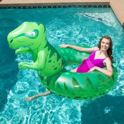 T-Rex Pool Float