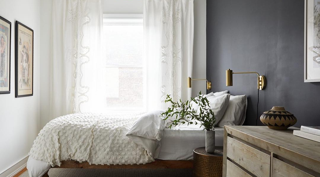 Genius Ideas For A Small Bedroom That Ll Make It Look More Spacious