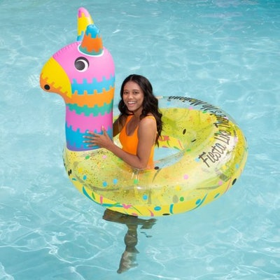 Pinata Pool Float