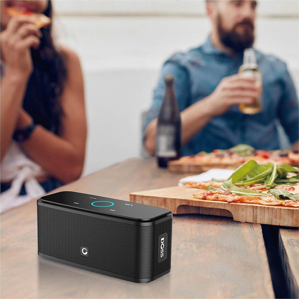 DOSS Portable Wireless Speaker