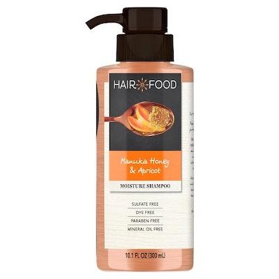 Manuka Honey & Apricot Moisture Shampoo