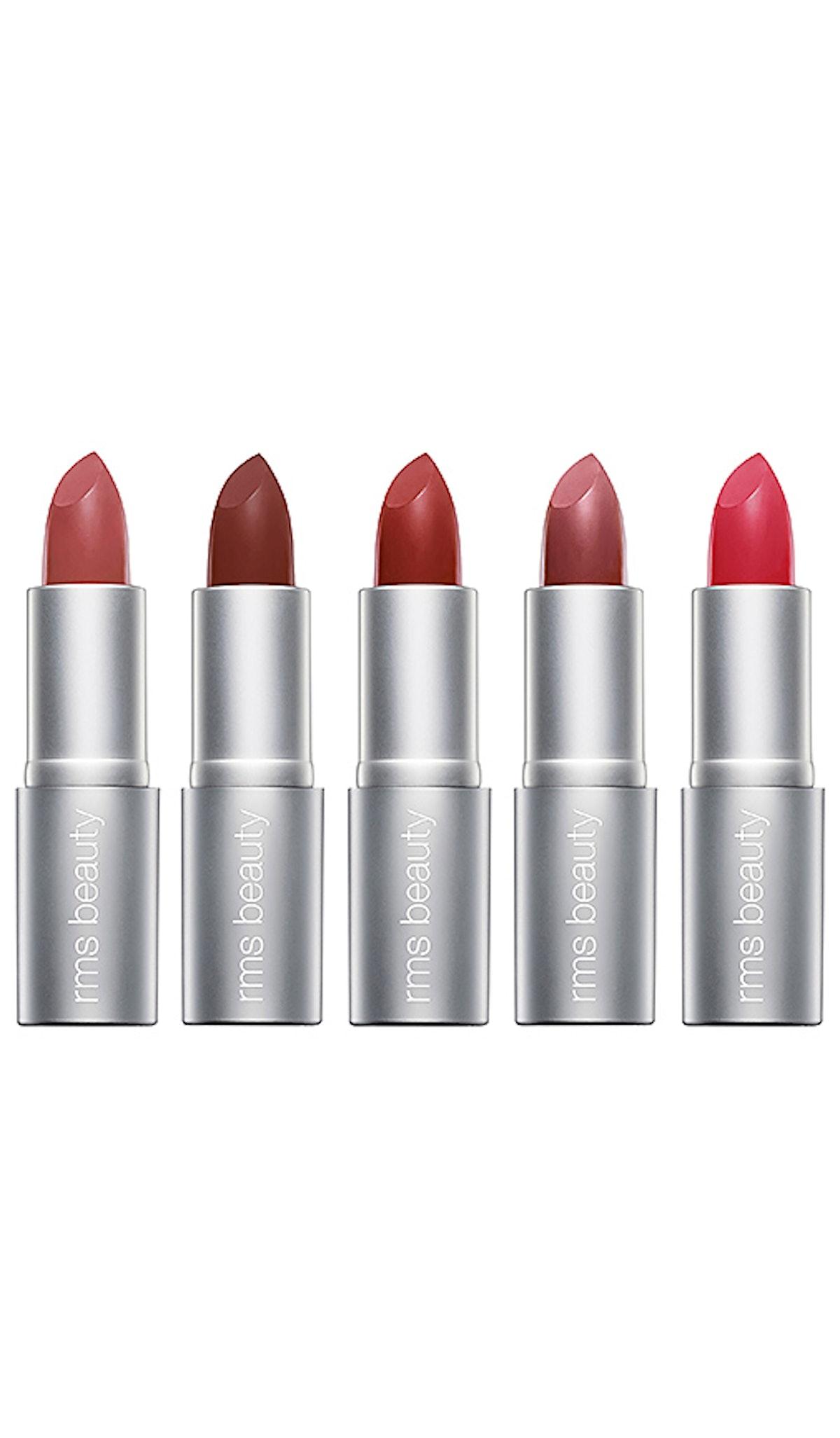 RMS Beauty Wild With Desire Mini Lipstick Set