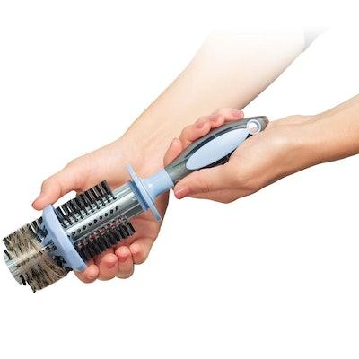 Ideaworks Easy Clean Hairbrush