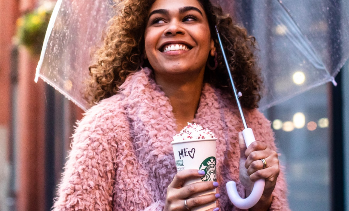 Starbucks' Valentine's Day 2019 Offerings Include Tasty Classics & At-Home Sips