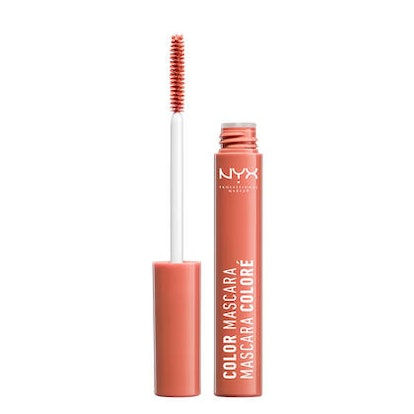 Color Mascara in Coral Reef