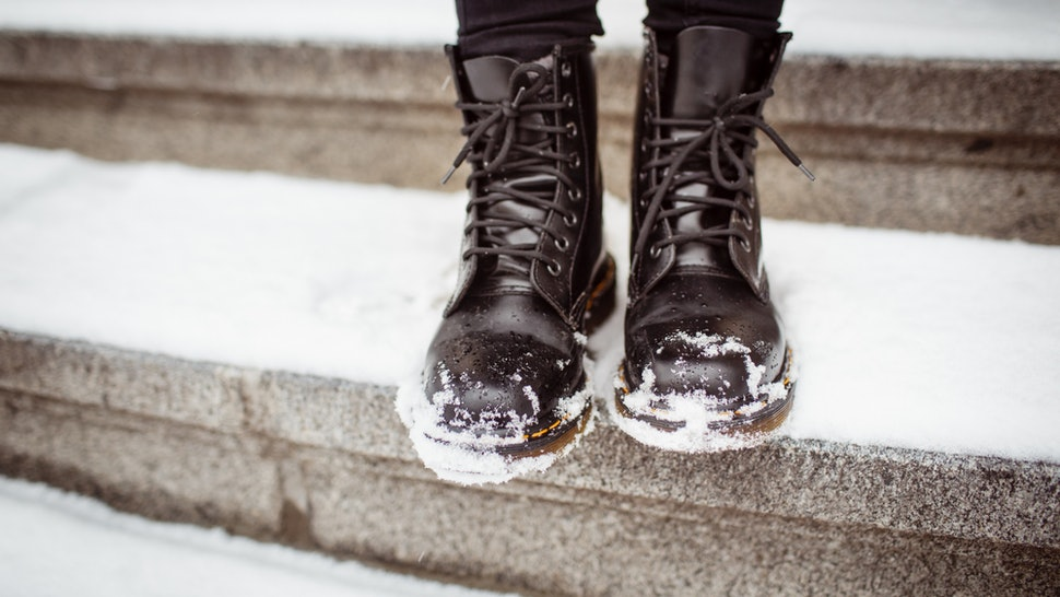 hot new products top fashion on feet at The 5 Best Winter Boots For Wide Feet