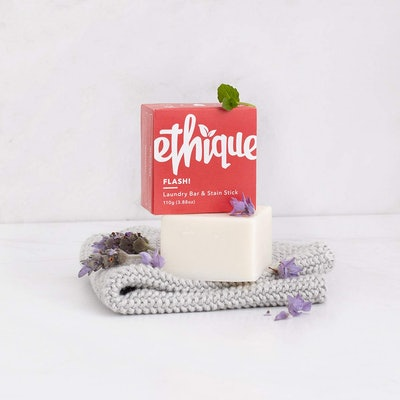 Ethique Eco-Friendly Laundry Bar & Stain Stick