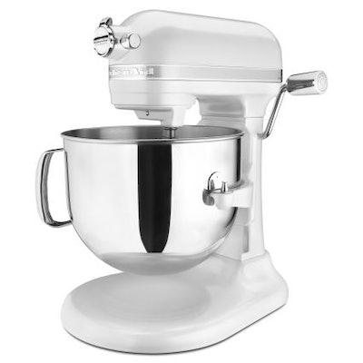 KitchenAid Pro Line® Stand Mixer, 7 qt.