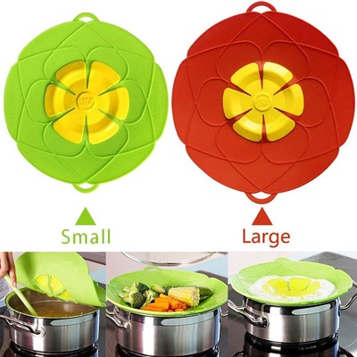AuSincere Spill Stoppers (Set of 2)