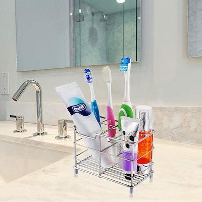 Famistar Bathroom Organizer Rack