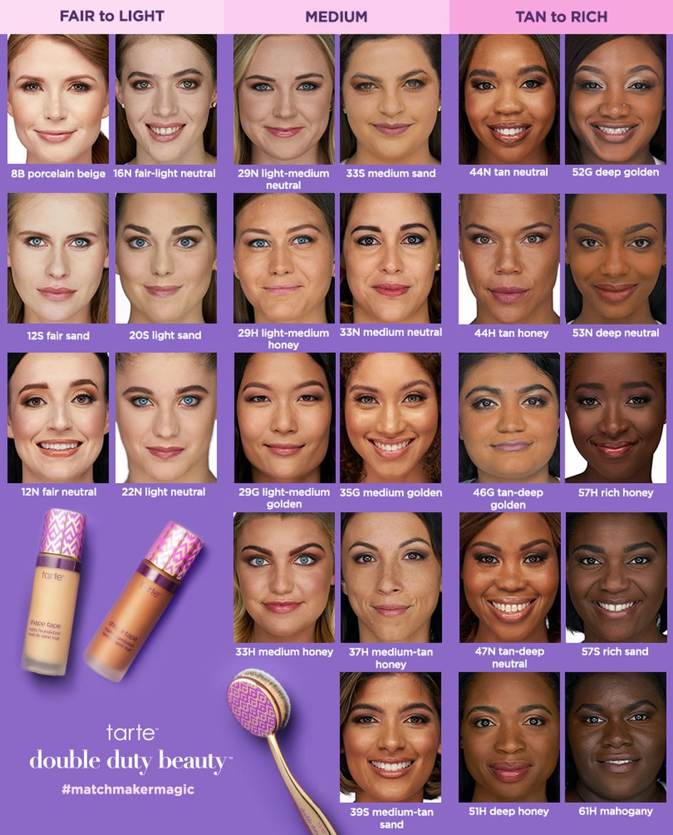 ec7f8d8b66 Why Tarte s Face Tape Foundation Just Earned A Permanent Spot On My Vanity   Review