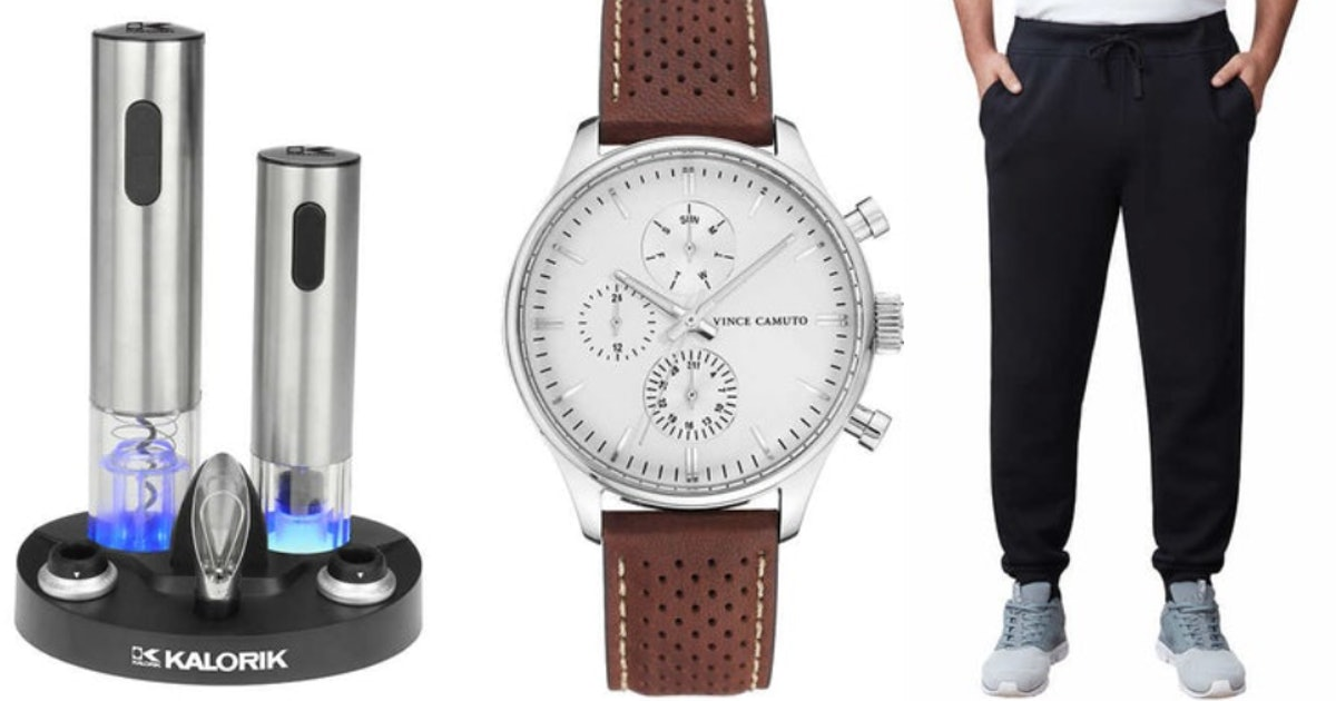 20 Last Minute Valentine's Day 2019 Gifts For Men From Costco