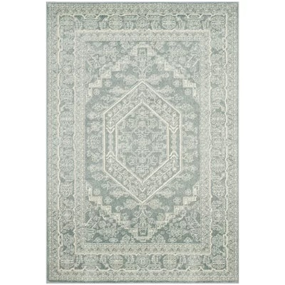 Connie Slate/Ivory Area Rug