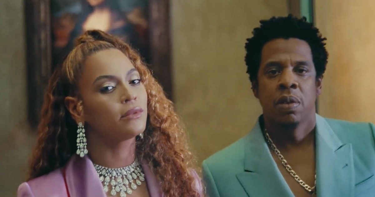 Is Beyonce At The 2019 Grammys She Racked Up A Few Nominations