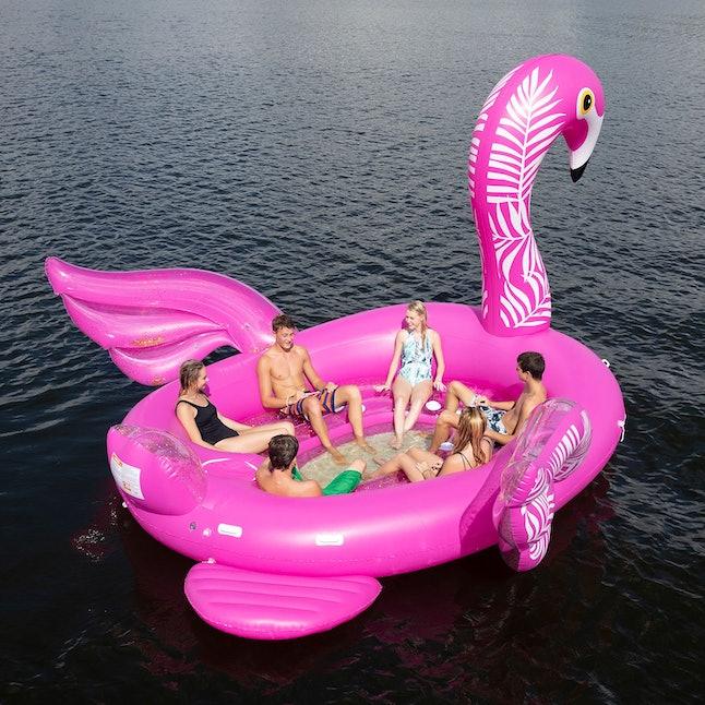 Sam Club S Pool Floats For 2019 Include A Unicorn Llama