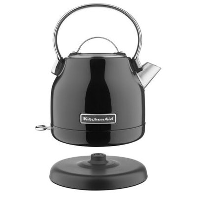 KitchenAid Electric Kettle, 1.25 Liter
