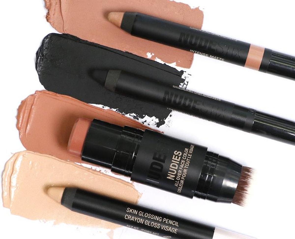 NUDESTIX Makeout Nudes Kit