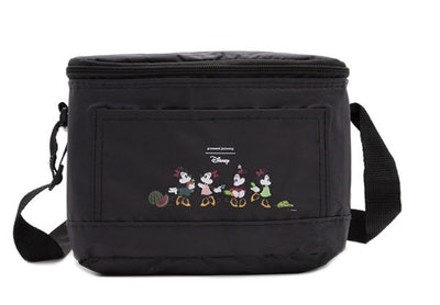 Minnie Mouse Cooler