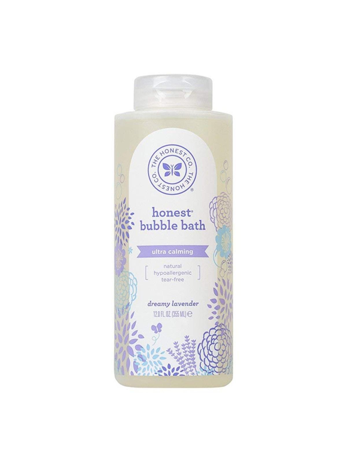 Honest Bubble Bath