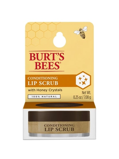 Conditioning Lip Scrub With Exfoliating Honey Crystal