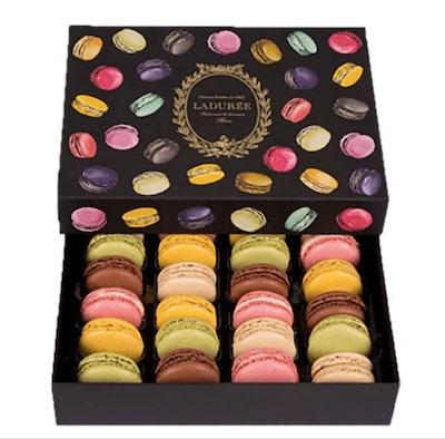 Gourmandise - Box of 24 Macarons