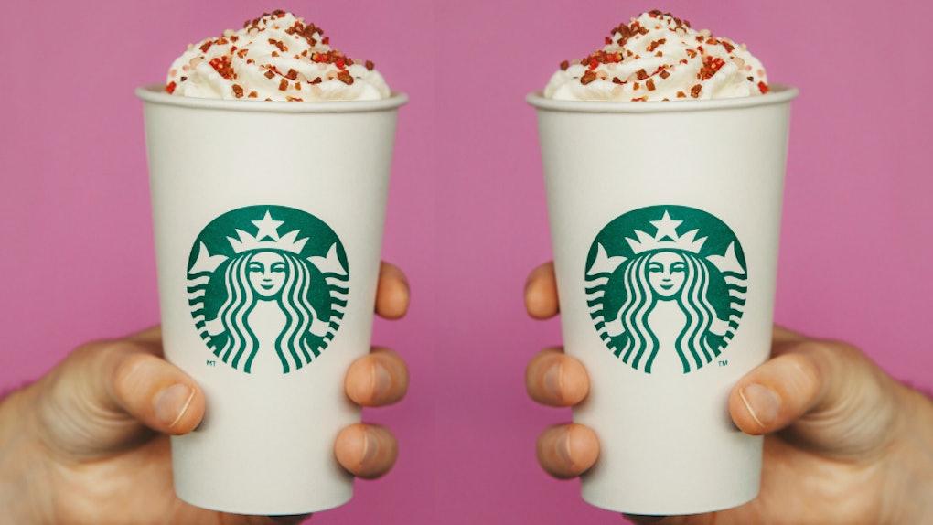 Starbucks' Feb  7 Happy Hour Has Half-Priced Espresso Drinks
