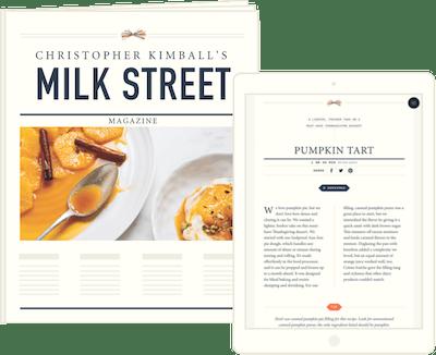Magazine & Digital Access