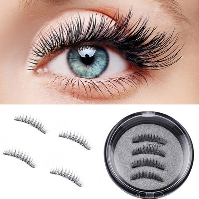Vitibiet Dual Magnetic False Eyelashes