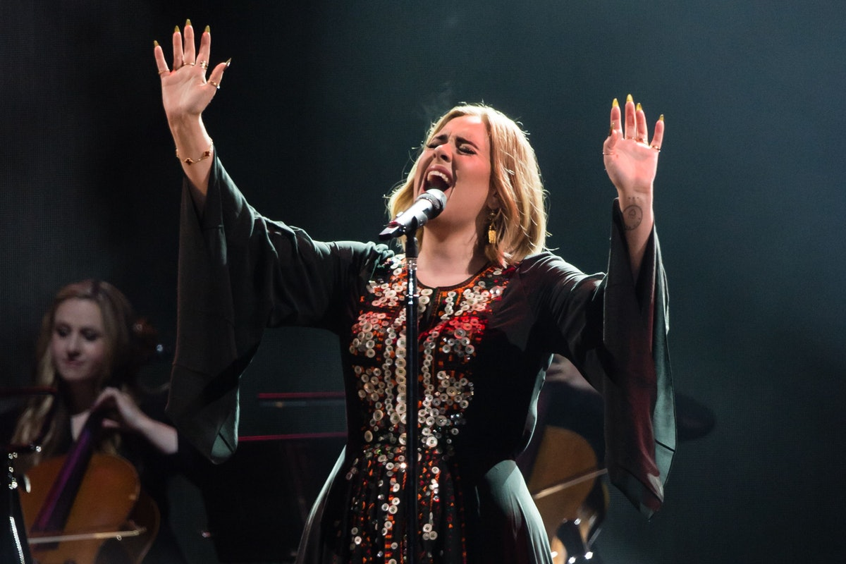 Will Adele Tour The UK In 2019? The Singer Likes To Keep Fans Guessing For A Very Good Reason