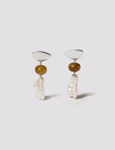 Gal Earrings