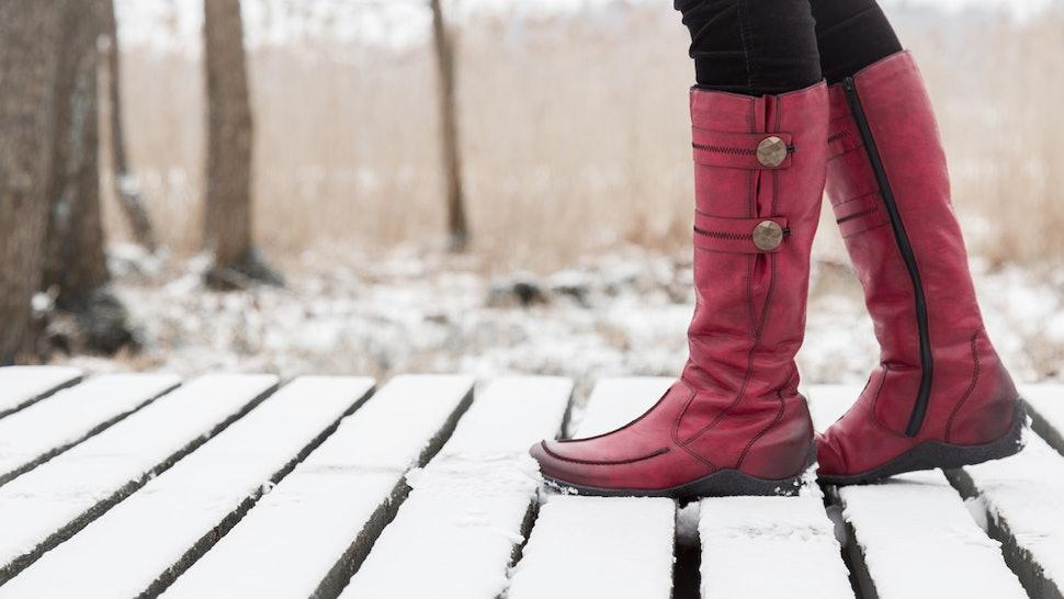 8fd33ea4df2 The 5 Best Winter Walking Boots