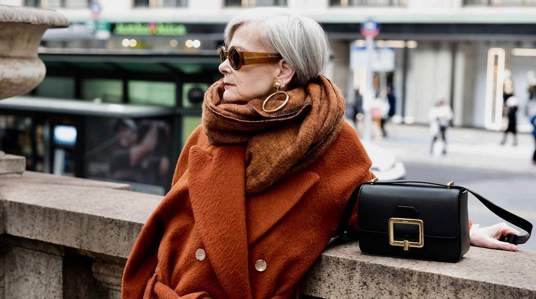 11 Stylish Women Over 50 You Should Be Following On Instagram