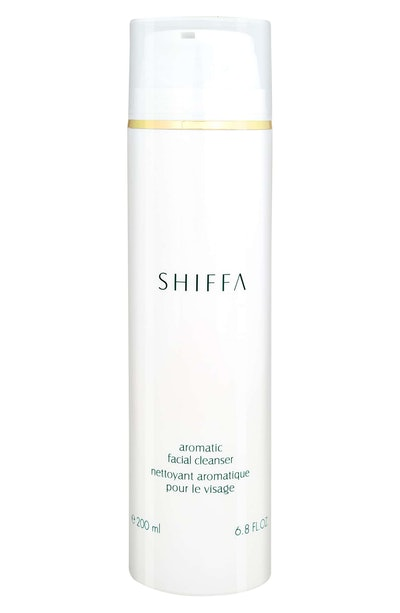 Aromatic Facial Cleanser