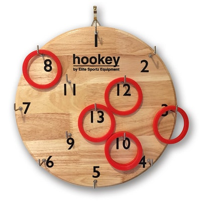 Hookey Ring Toss