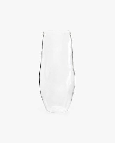 Irregular Glass Vase