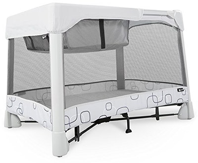 4Moms Breeze Classic Playard With Removable Bassinet