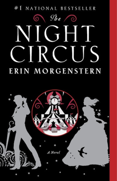 'The Night Circus' by Erin Morgenstern