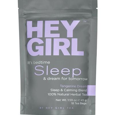 Hey Girl Tea Bedtime Tea