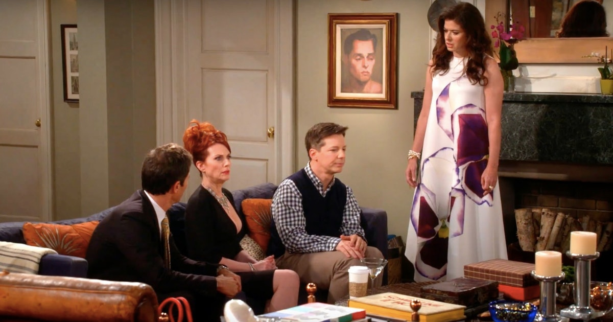 How To Watch 'Will & Grace' In The UK, Because These Besties Are Comedy Gold