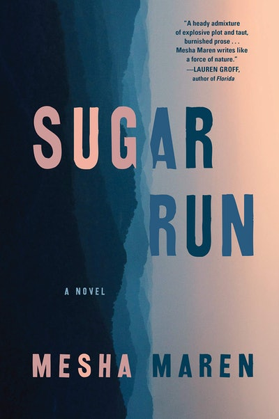 'Sugar Run' by Mesha Maren