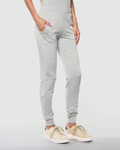 The Jogger in Light Gray