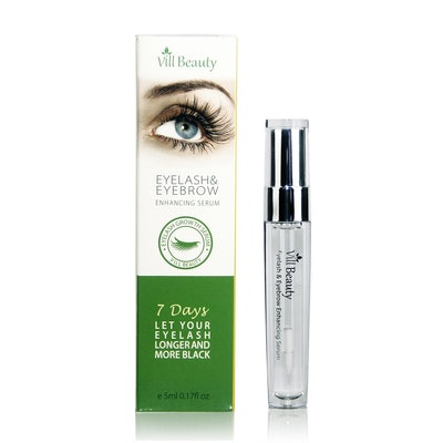 Vill Beauty Eyelash Growth Serum & Eyebrow Growth Serum