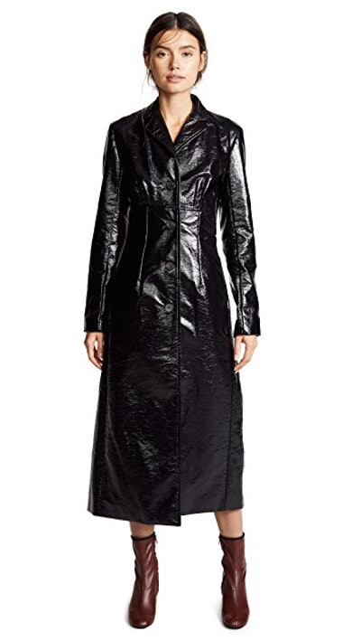 Beaufille Magna Trench Coat