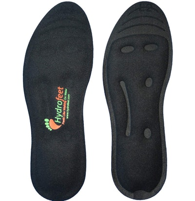Hydrofeet Orthotic Shoe Insoles