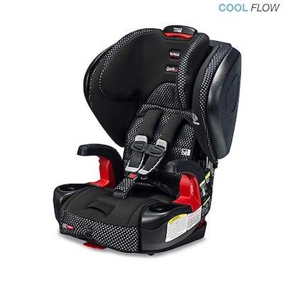 Britax Pinnacle ClickTight Harness-2-Booster Car Seat