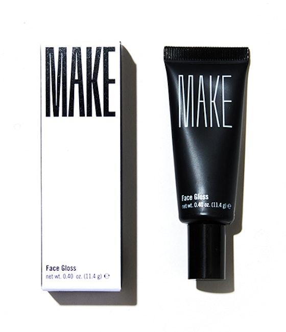 MAKE Cosmetics Face Gloss