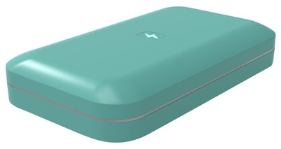 PhoneSoap 3.0 Phone Sanitizer and Universal Charger