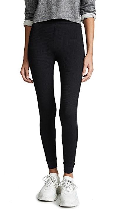 Thermal Tight Leggings