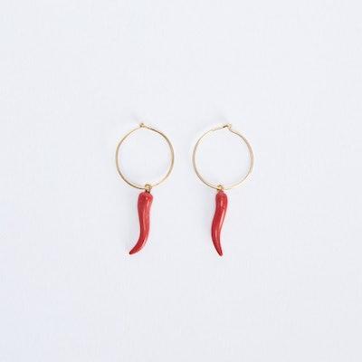 Chilli Earring