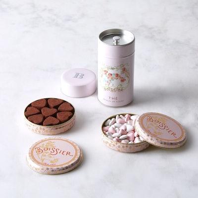 Maison Boissier La Vie En Rose Gift Box